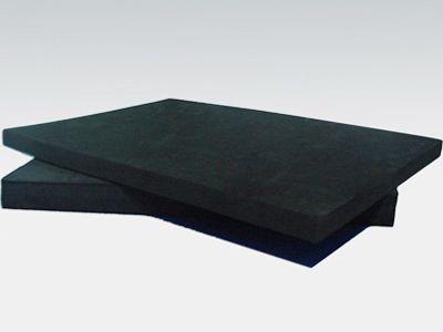 阻燃型橡塑板